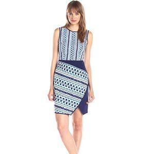 Shoshanna dress size 8